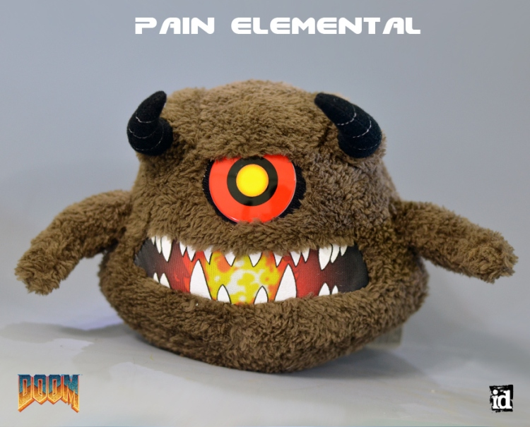 Pain Elemental
